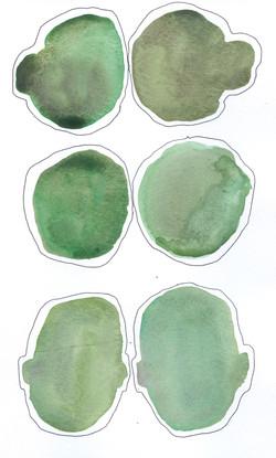 16 Green_Brown Pen Outline