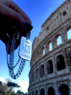 Colosseum FCO