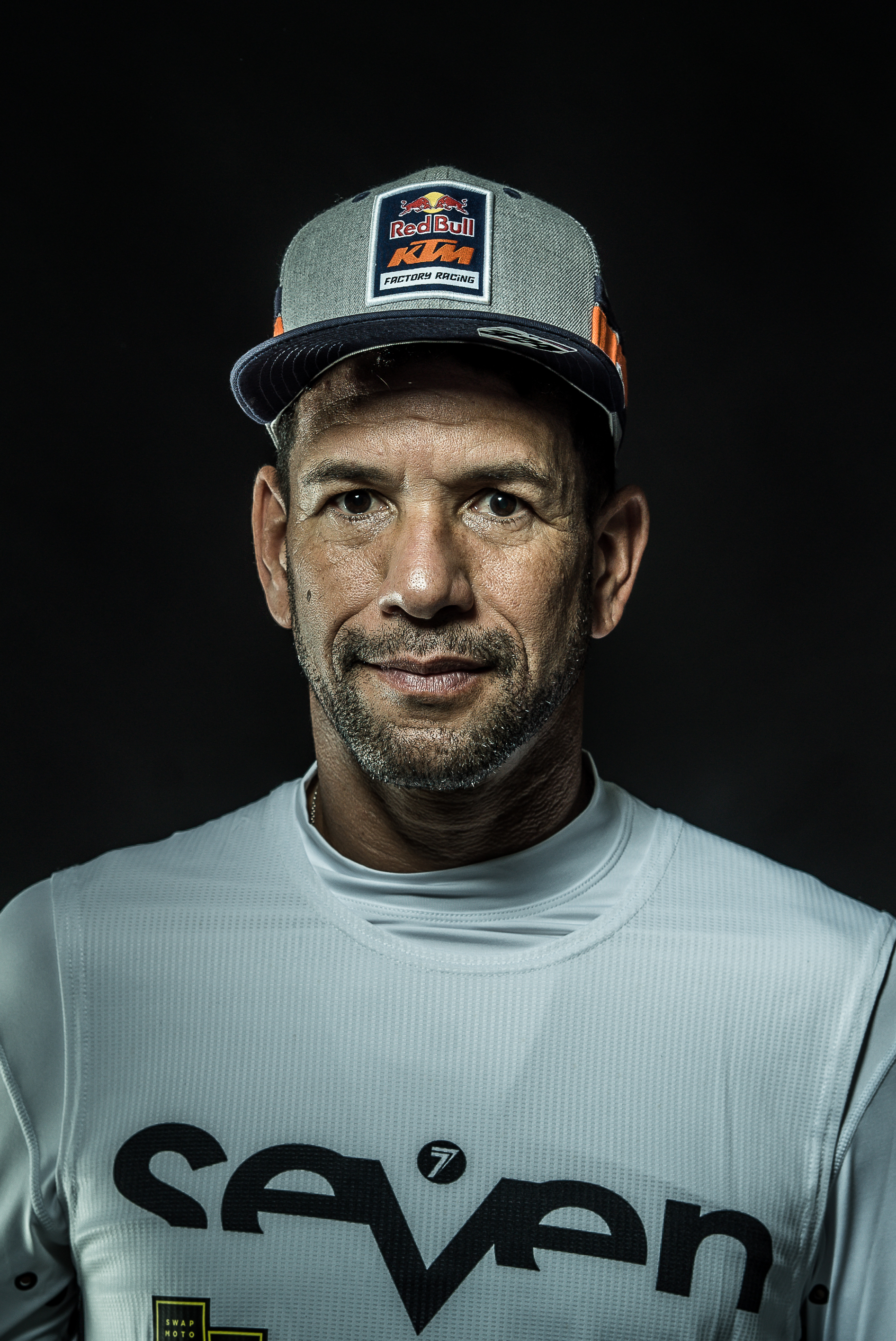 Pablo Toribio - motocross