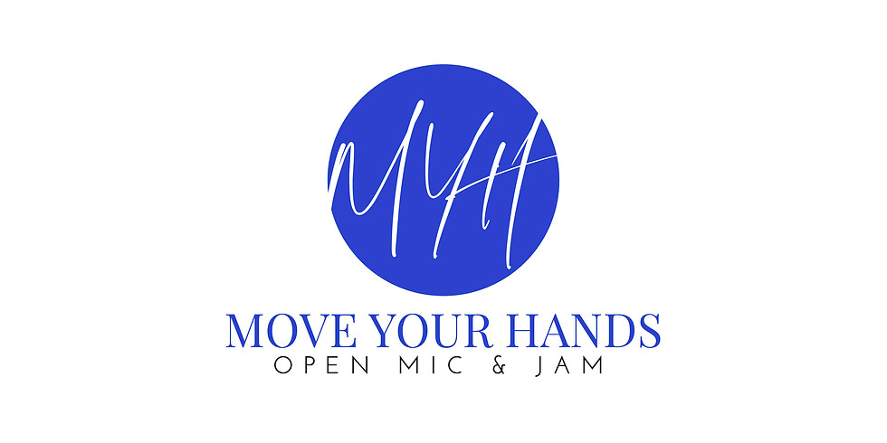 Move Your Hands
