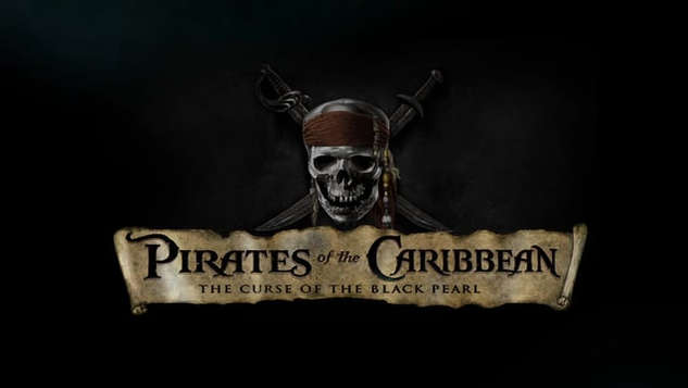 Pirates of the Caribbean - Title Sequence