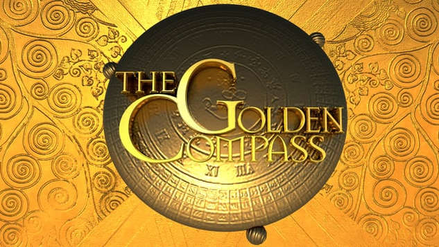 The Golden Compass - Alethiometer