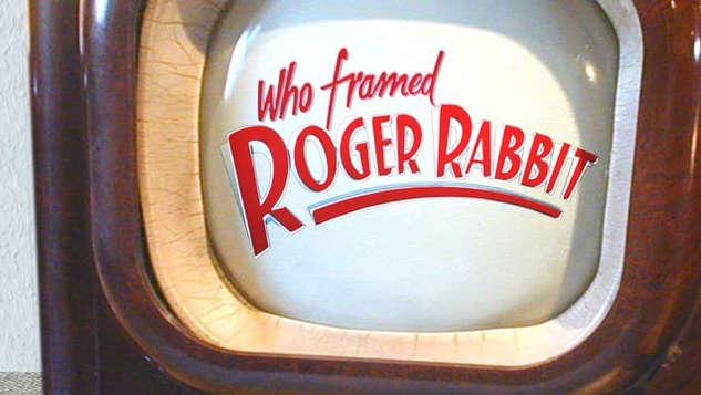 Who Framed Roger Rabbit - Animatic