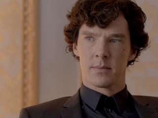 Sherlock Sizzle 3/3