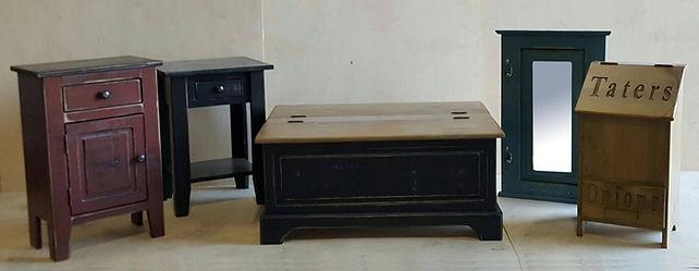 Tables, mirrors & tater.jpg