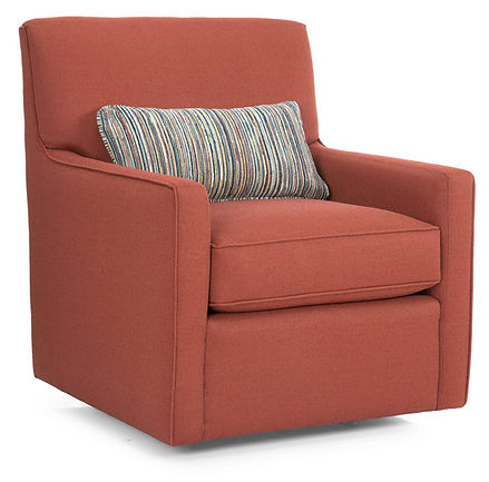 7543 Swivel Chair