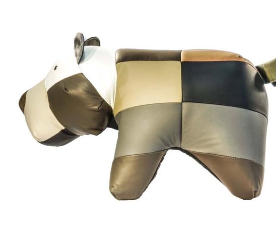 Bear - Multi Leather