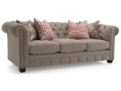 2230 Sofa Decor-Rest