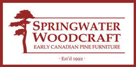 Springwater Woodcraft _ Early Canadian P