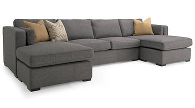 7760 3 Pc. Sectional