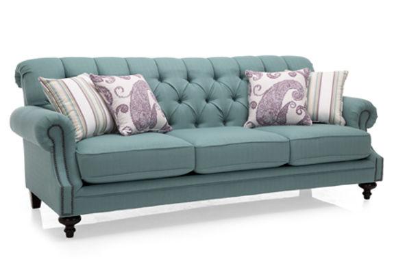 2000 Sofa Collection | Decor-Rest