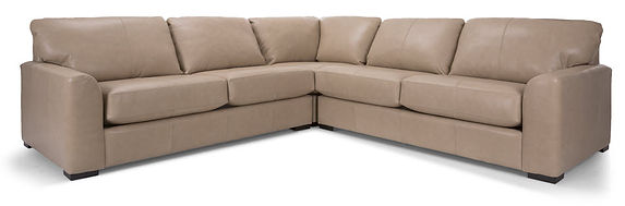 3786 3 Pc. Sectional