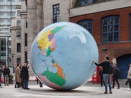 英國升學心得- 英國倫敦政治經濟學院讀地理 LSE Geography | 淨係有得讀human geog?有咩major?Field trip?