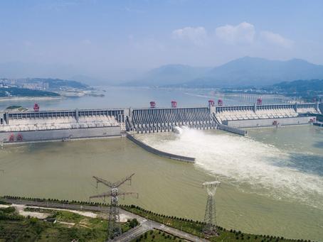 DSE Geog Essay 地理例子 | C2: Three Gorges Dam