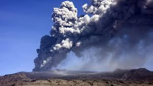 DSE Geog Essay 地理例子 | C1: Volcanic Eruption in Eyjafjallajokull, Iceland