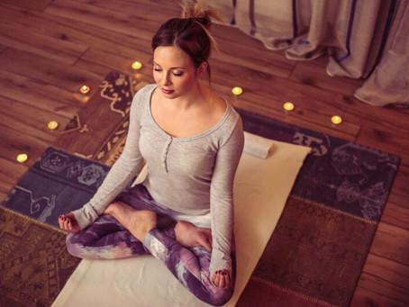 Loving Kindness Meditation Ritual