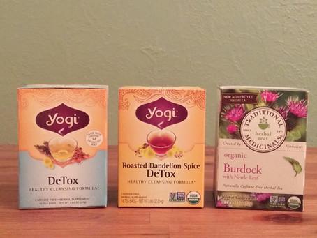 How to Choose a Detox Tea