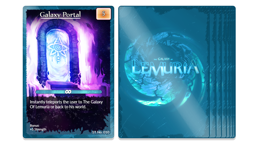 Card Preview