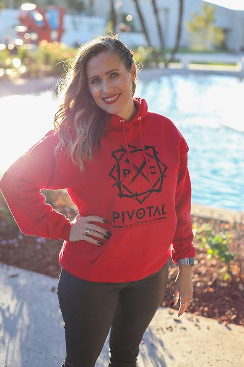 Pivotal Hoodie Pullover Sweatshirts