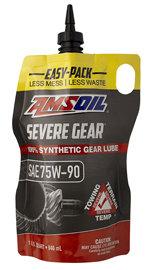 AMSOIL Sever Gear SAE 75w-140