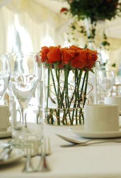Event/Wedding Reception Flowers