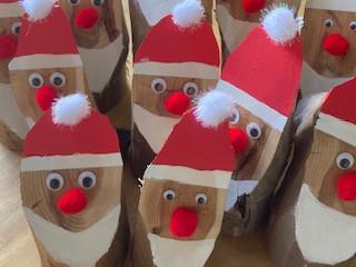 Christmas Fair, Saturday 5 December 10am-2pm at Scrubditch Care Farm