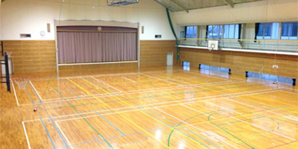 剣道無料体験(日向市)Free KENDO trial session (HYUGA-city)