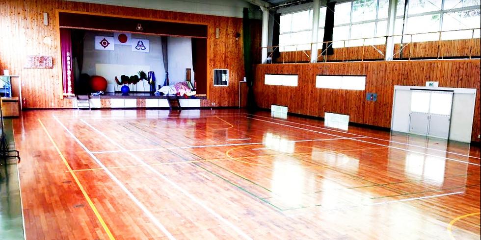 剣道無料体験(日南市)Free KENDO trial session (NICHINAN-city)