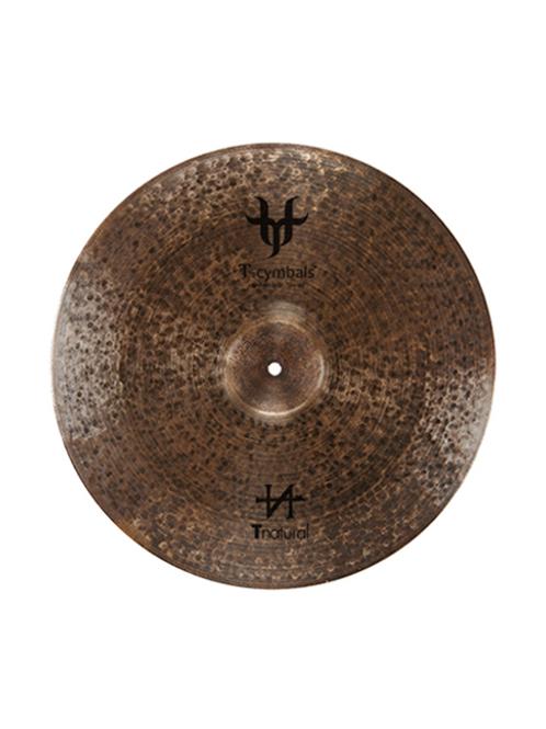 "16"" T-Cymbals Natural"