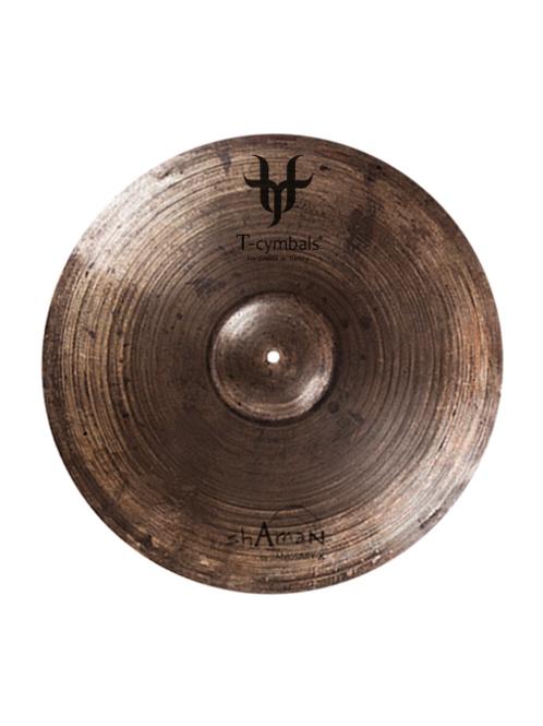 16' T-Cymbals Shaman