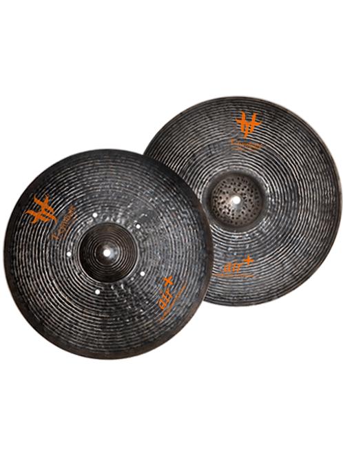 """Hi-Hat 15"""" T-Cymbals Air+"""
