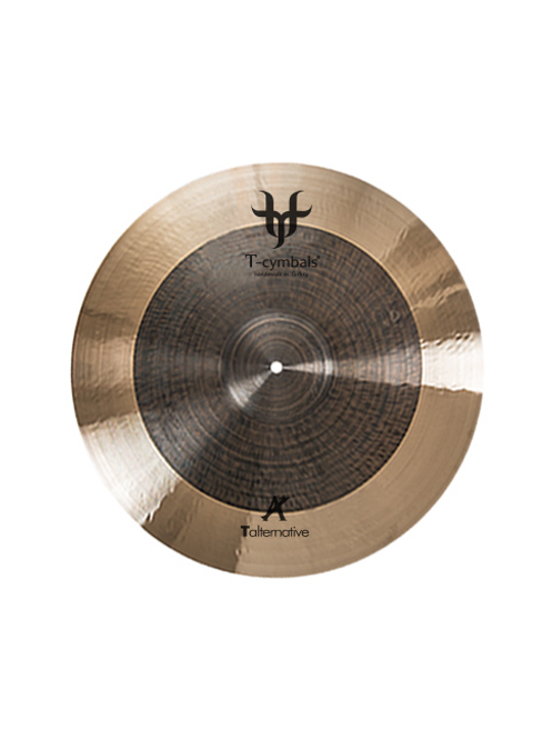 18' T-cymbals Alternative Light