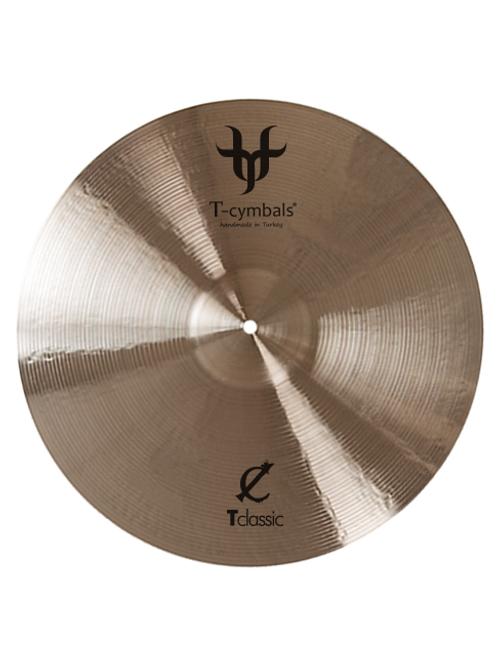 """20"""" T-Cymbals Classic Medium"""