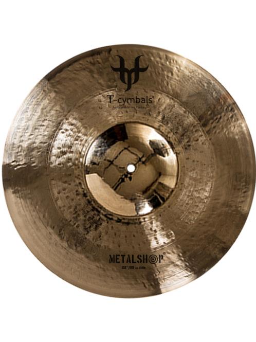 20' T-cymbals Metalshop