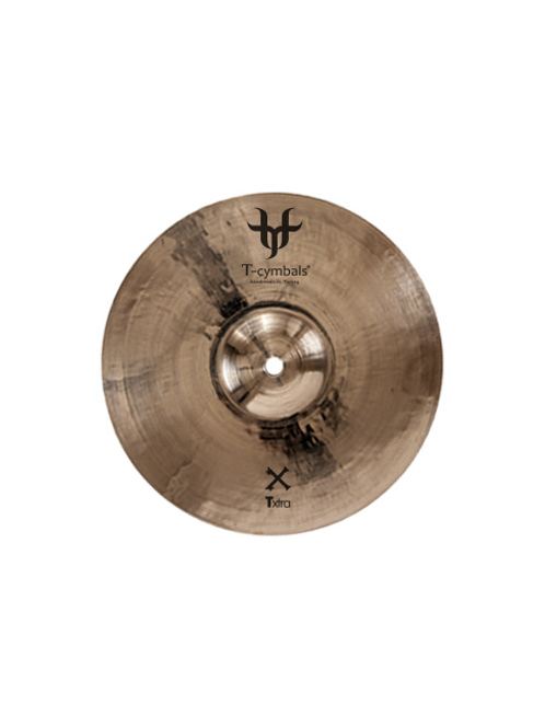 "8"" T-Cymbals Xtra"