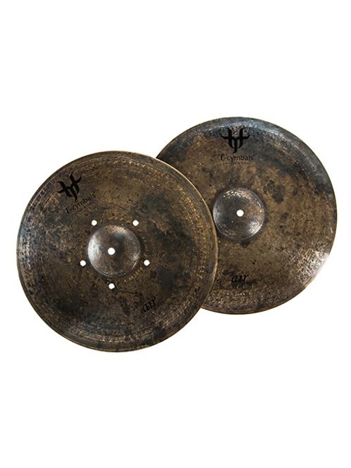 """HH 13"""" T-Cymbals Air"""