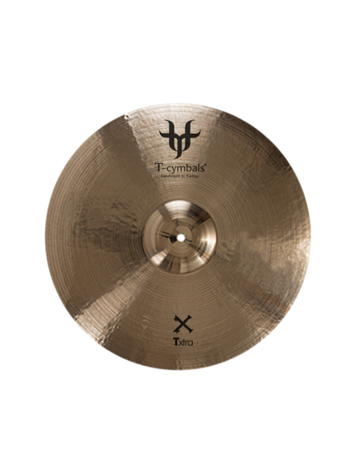 "14"" T-Cymbals Xtra Médium"