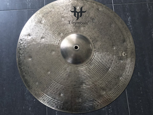 19' T-Cymbals West Selection