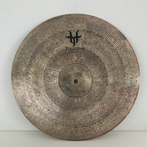 18' T-Cymbals West Selection
