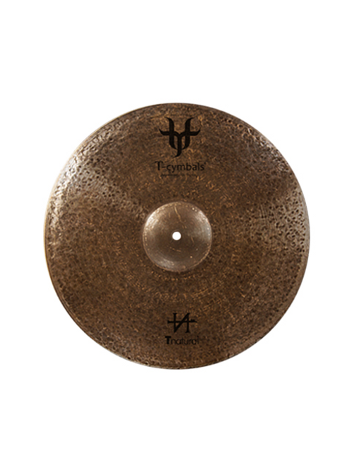 16' T-Cymbals Natural Light
