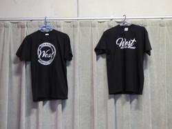 T-shirts : 10€ / M - L - XL