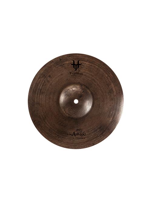 """12"""" T-Cymbals Shaman"""