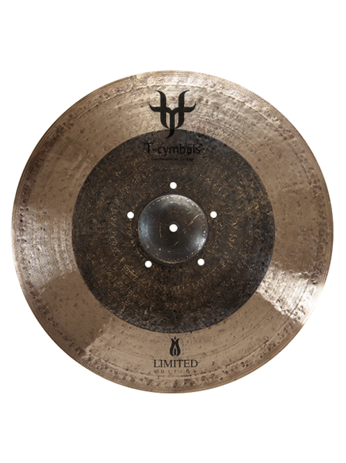 """21"""" T-Cymbals Limited"""