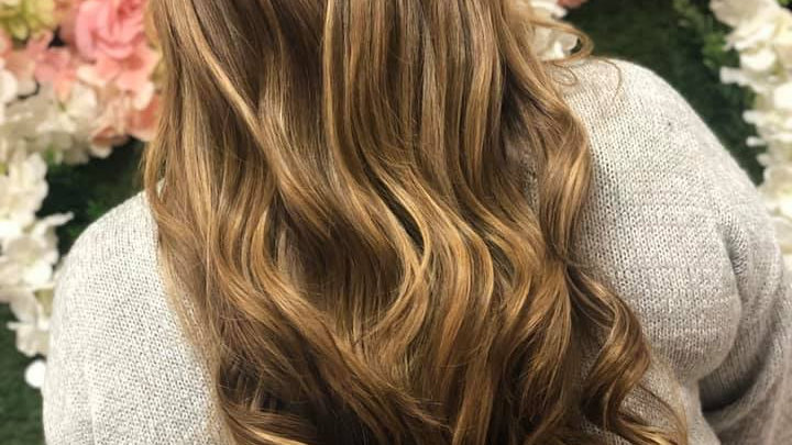 1 Day 2 Method Hair Extension Course