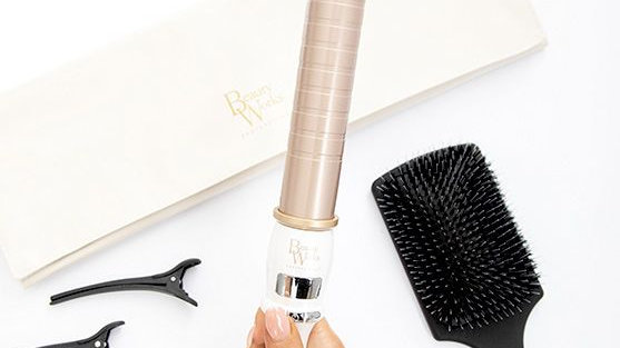 Beauty Works 'The Professional Styler'