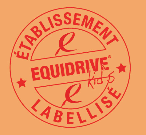 Label Équidrive