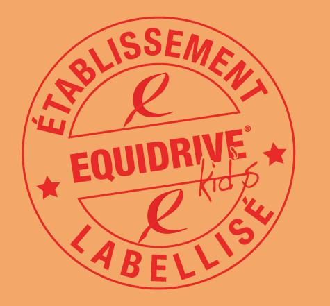 Label Équidrive