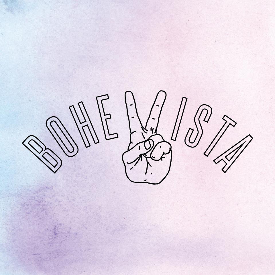 Bohevista Logo