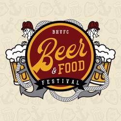 Beer & Food Fest Logo