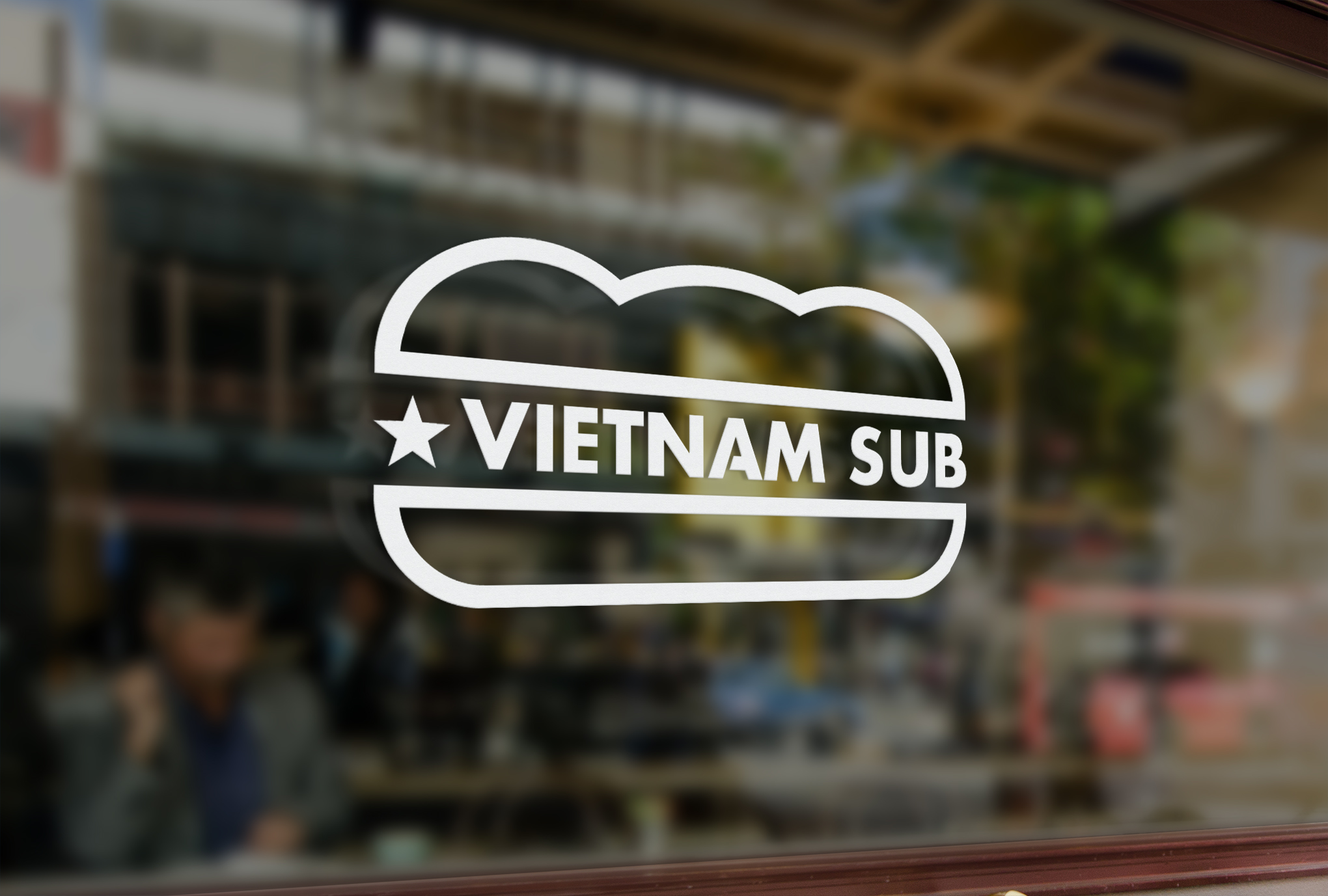 Vietnam Sub Logo